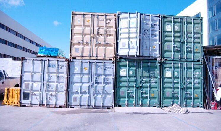Nejlepší kancelářské a obytné kontejnery na dosah ruky