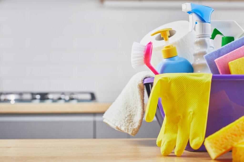firma sprzątająca Toruń